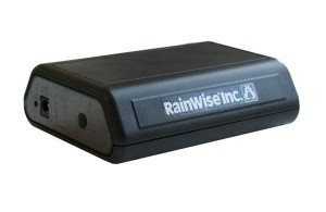 Interfejs IP-100 z hostingiem RainWiseNet